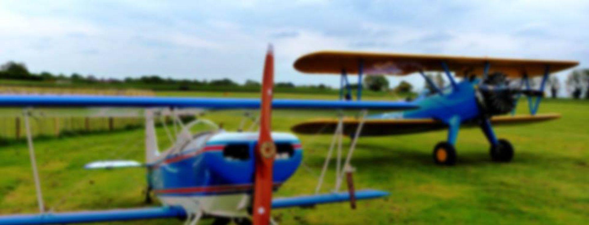 Letecký Klub Kamenný Most